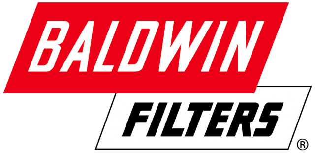 Logo of Brand Baldwin provides Flow Solution
