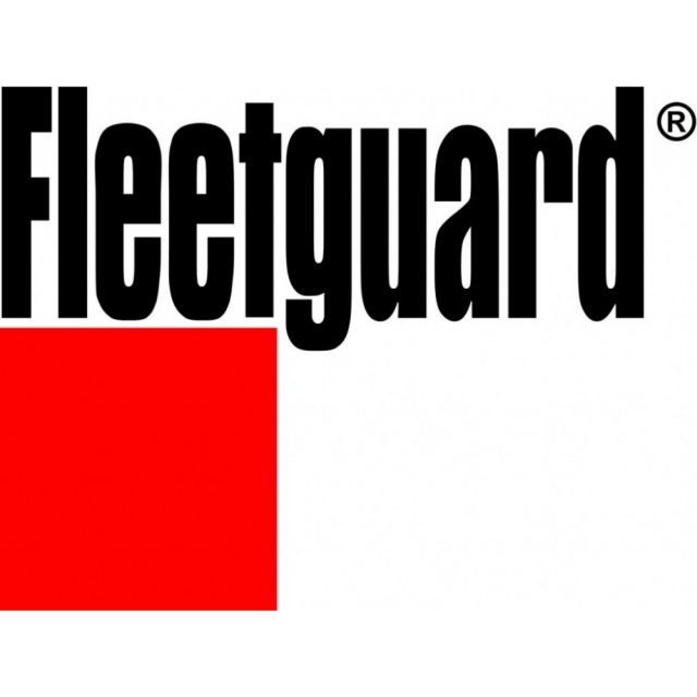 Logo of Brand Fleetguard provides Flow Solution
