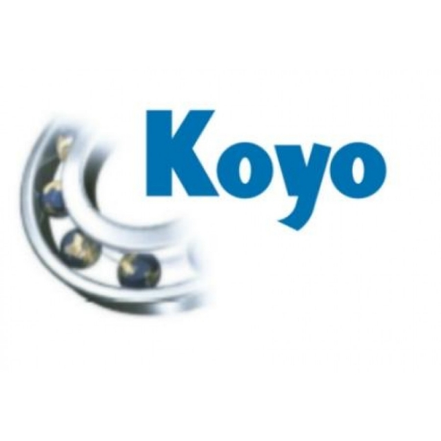 Logo of Brand Koyo provides Power Solution