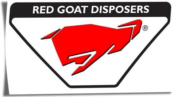 Logo of Brand Red Goat Disposal provides Other