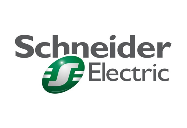 Logo by Schneider Electric