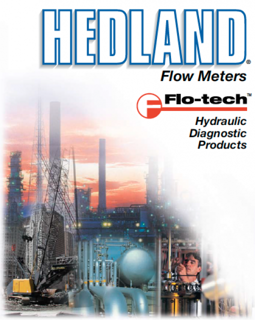 Logo of Brand Hedland provides Flow Solution
