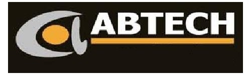 Logo of Brand Abtech provides Electrical Solution