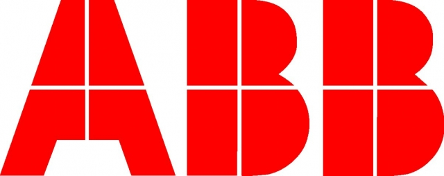 Logo of Brand ABB provides Electrical Solution