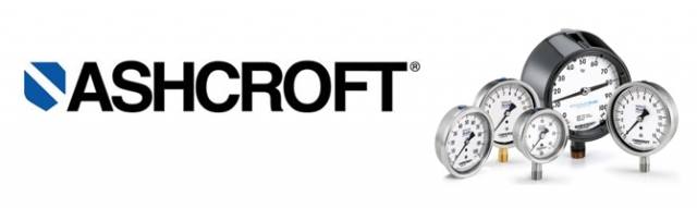 Logo of Brand Ashcroft provides Flow Solution