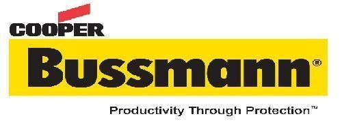Logo of Brand Bussman provides Electrical Solution