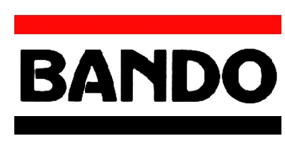 Logo of Brand Bando provides Power Solution