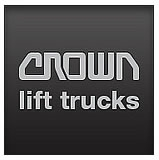 Logo by Crown
