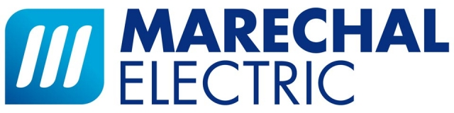 Logo by Marechal Electric