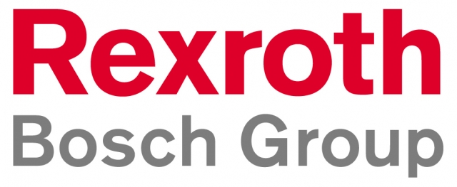 Logo of Brand Rexroth provides Power Solution