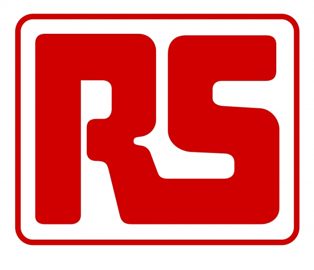 Logo by RS Online