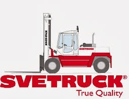 Logo by Svetruck