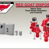 Image of by Red Goat Disposers