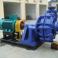 Image of by Pumping Machine ZTNM