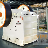Image of by Jaw Crusher